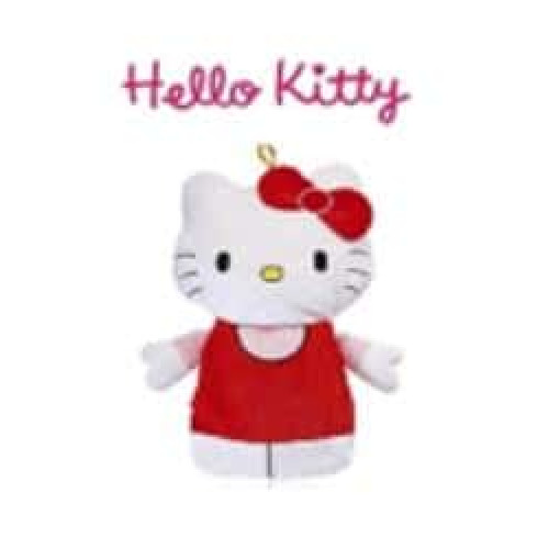 Termofors Hello Kitty 0,8 L