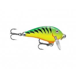 Vobleris Rapala MINI FAT RAP MFR03 FT (MFR03FT)