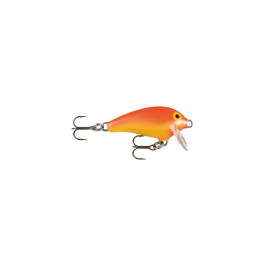 Vobleris Rapala MINI FAT RAP MFR03 GFR (MFR03GFR)