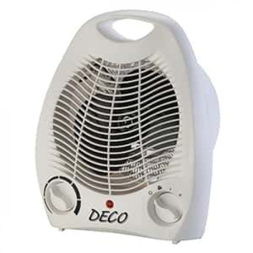 Termoventilators Deco 50/1000/2000W (59321, D321)