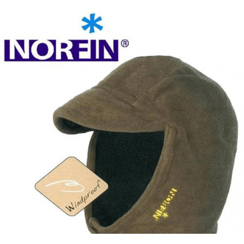 Cepure Norfin Windstop (303030-XL)