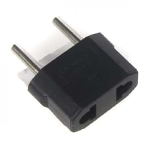 Adapters US/EU 10A (124008, 11-074)