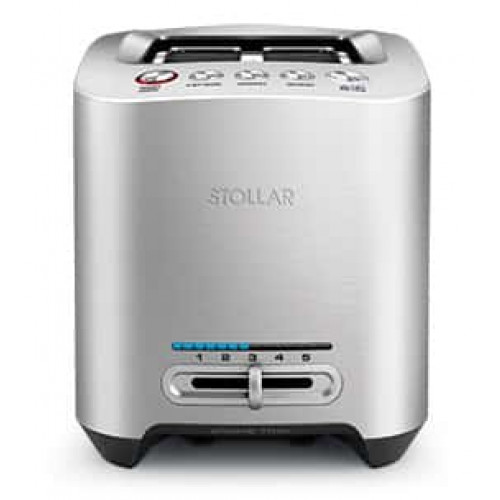 Tosteris Stollar BTA 820 (BTA820) the Smart Toast™