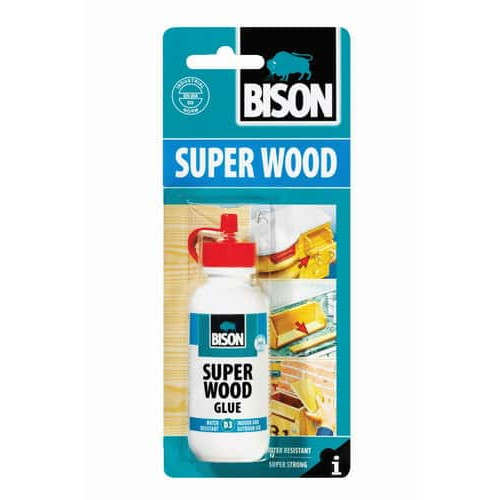Bison Super Wood, Bison (1139028)