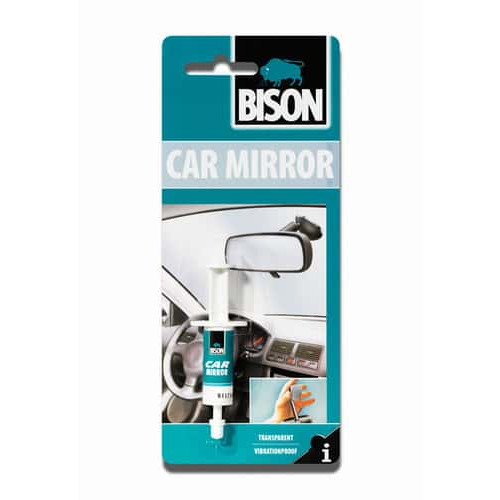 Bison Car Mirror, Bison (1490303)