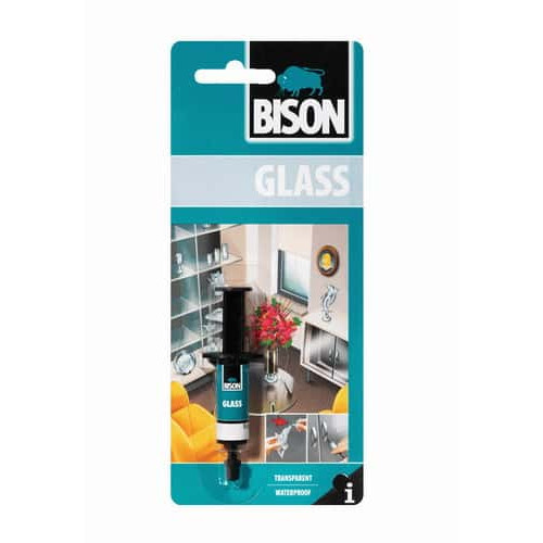 Bison Glass, Bison (1490345)