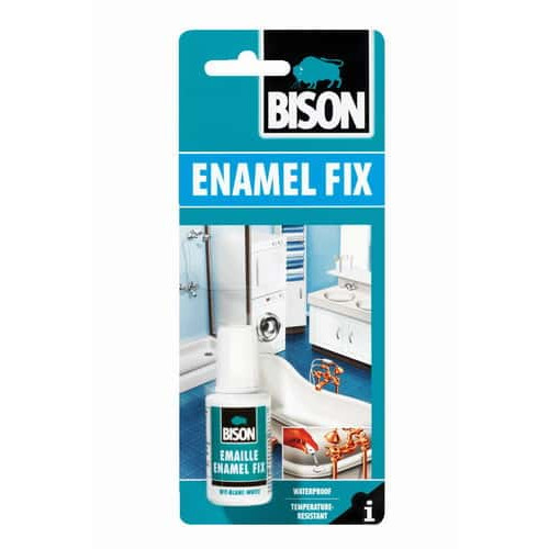 Bison Enamel Fix, Bison (1491610)