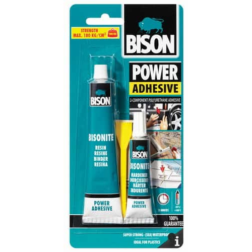 Bisonite Power, Bison (1587030)