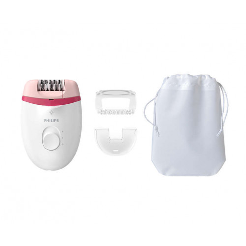 PHILIPS Satinelle Essential epilators BRE255/00