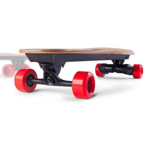 Skateboards - Remote Control-Dual Motor-4 Wheel-1800W
