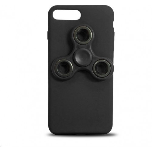 Spinner Case for Samsung A3 2017 black; D270, GSM029413 New Brand (T-MLX12818)