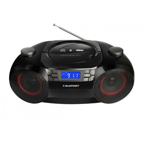 Radio Blaupunkt BB30BT BT/FM/CD/MP3/USB (T-MLX21256)