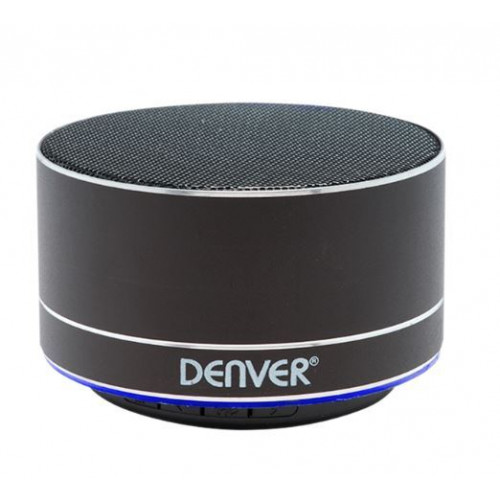 Bluetooth skaļrunis Denver BTS-32 Black MK2 (T-MLX27970)