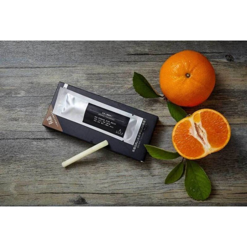 Gaisa atsvaidzinātājs Xiaomi Mi Car Air Freshener Orange incense  for Aluminum Version (3010441) (T-MLX29729)