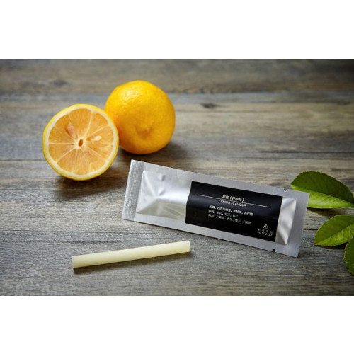 Gaisa atsvaidzinātājs Xiaomi Mi Car Air Freshener Lemon incense  for Aluminum Version (3010440) (T-MLX29732)