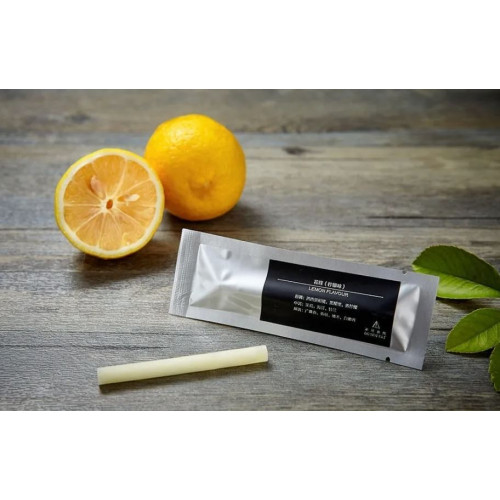 Gaisa atsvaidzinātājs Xiaomi Mi Car Air Freshener Lemon incense  for Fabric Version (3010620) (T-MLX29735)