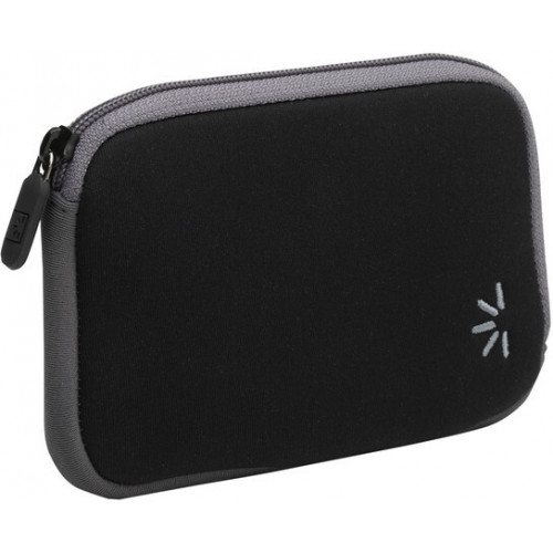 Case Logic GPS Case- 3.5 - 4.3 GNS-1 BLACK (3200940) (T-MLX30488)