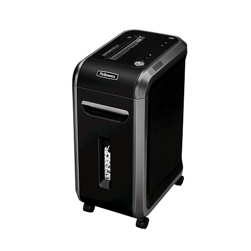 Fellowes PowerShred 90S Strip-Cut Shredder (CRC46901) (4690001, T-MLX31600)
