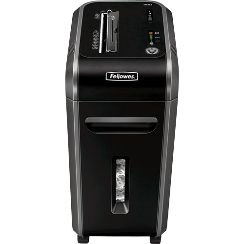 Fellowes PowerShred 99Ci Cross-Cut Shredder (CRC46910) (4691002, T-MLX31601)