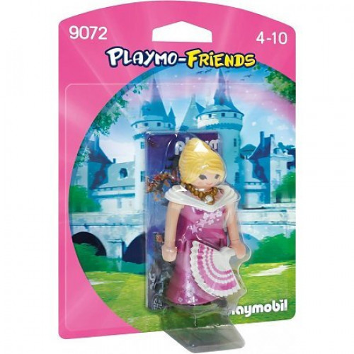Playmobil 9072 Collectable Playmo-Friends Royal Lady (T-MLX32149)
