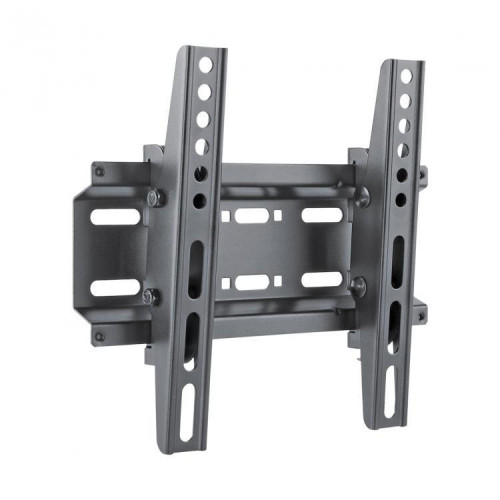 TV kronšteins Sbox Tilting Flat Screen LED TV Mount 23-43 35kg PLB-2522T (T-MLX35876)