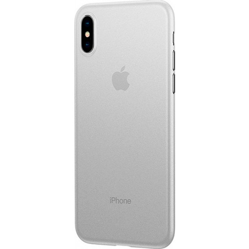 Devia ultrathin Naked case(PP) iPhone XS Max (6.5) clear (T-MLX37308)