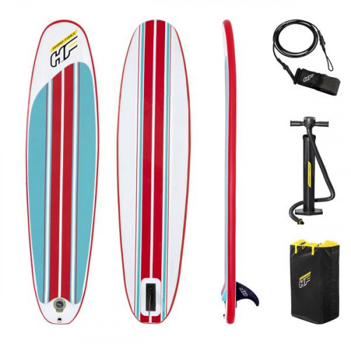 Bestway 65336 Hydro-Force Compact Surf 8 (65336, T-MLX40778)