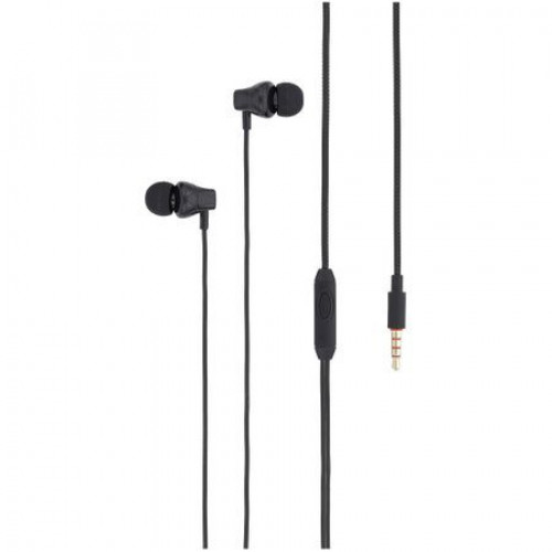 Tellur Basic In-Ear Headset Lyric black (TLL162232, T-MLX40893)