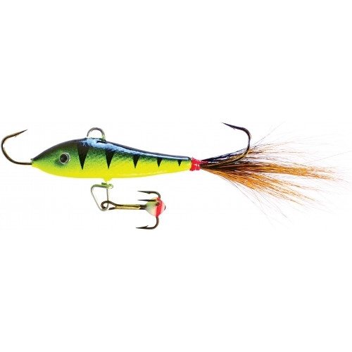 Balansieris Lucky John SOFT TAIL 3 (81311-31)