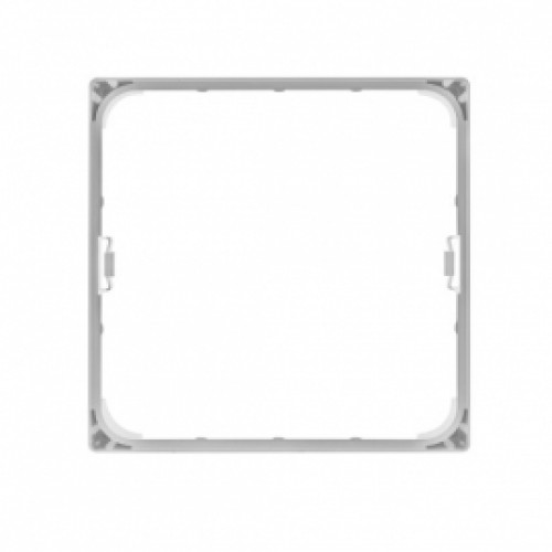 Downlight Slim Square v/a montāžas rāmis 155 (4058075079410)