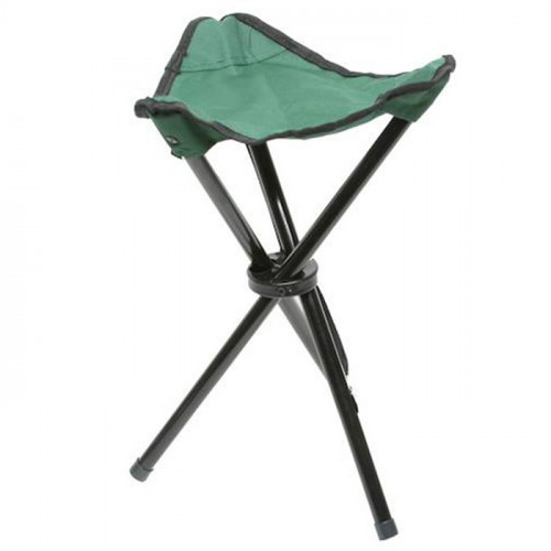 Krēsls kempinga Atom Outdoors h54cm New Brand (12964, 008132)