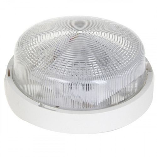 Pl.lampa Rondo 7W/840 IP44 920lm prism New Brand (950544, 074226)