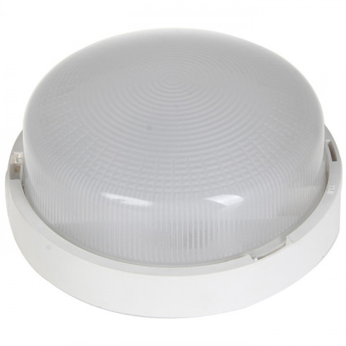 Pl.lampa Rondo 7W/840 IP44 880lm opal New Brand (950551, 074227)