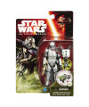 Hasbro Star Wars The Force Awakens figūriņa - Captain Phasma (B3445)
